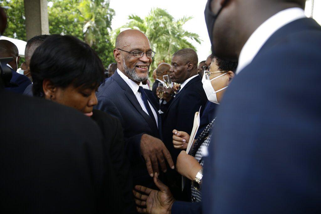 Αϊτή: Ο εισαγγελέας ζητά να ασκηθεί δίωξη στον πρωθυπουργό για τη δολοφονία του προέδρου Μοΐζ
