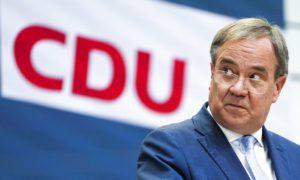 Γερμανία-Χριστιανοδημοκράτες: Σφίγγει ο κλοιός γύρω από τον Αρμιν Λάσετ μετά την εκλογική αποτυχία