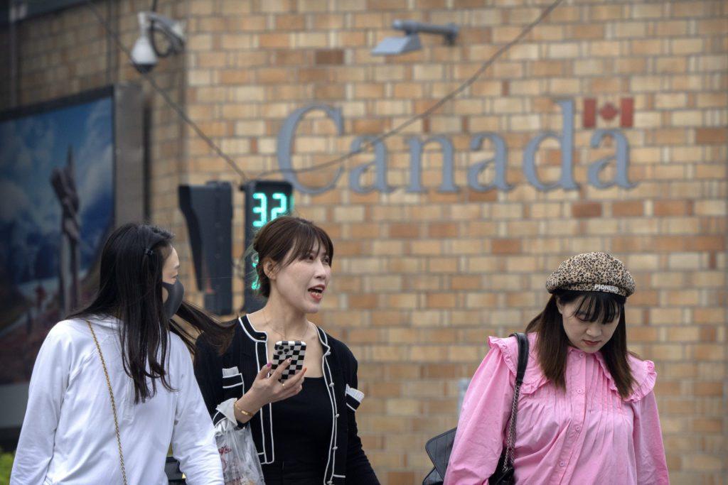 Καναδάς: Eπέτρεψαν στη διευθύντρια της Huawei να επιστρέψει στην Κίνα