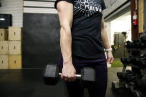 Oι καλύτερες ασκήσεις για όσους ασχολούνται με το CrossFit (Videos)