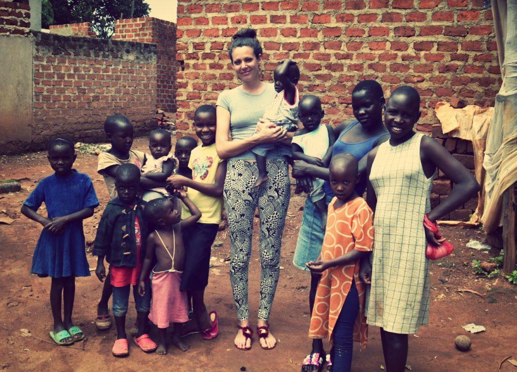 Ένα ιδιαίτερο ταξίδι: Στην Ουγκάντα εν μέσω πανδημίας