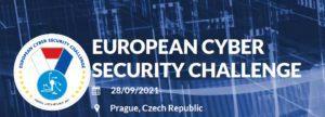 Έτοιμη η ελληνική ομάδα για τον τελικό του European Cyber Security Challenge 2021