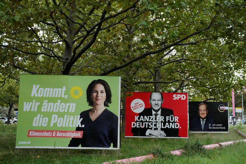 Γερμανικές εκλογές: 6 πράγματα που πρέπει να γνωρίζετε όταν βγουν τα αποτελέσματα