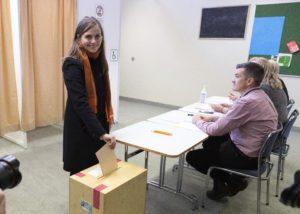 Ισλανδία: Μεγάλος κερδισμένος των εκλογών η κεντροδεξιά