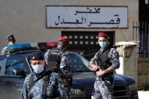 Λίβανος: Είκοσι τόνοι νιτρικού αμμωνίου κατασχέθηκαν σε αποθήκη στην κοιλάδα Μπεκάα