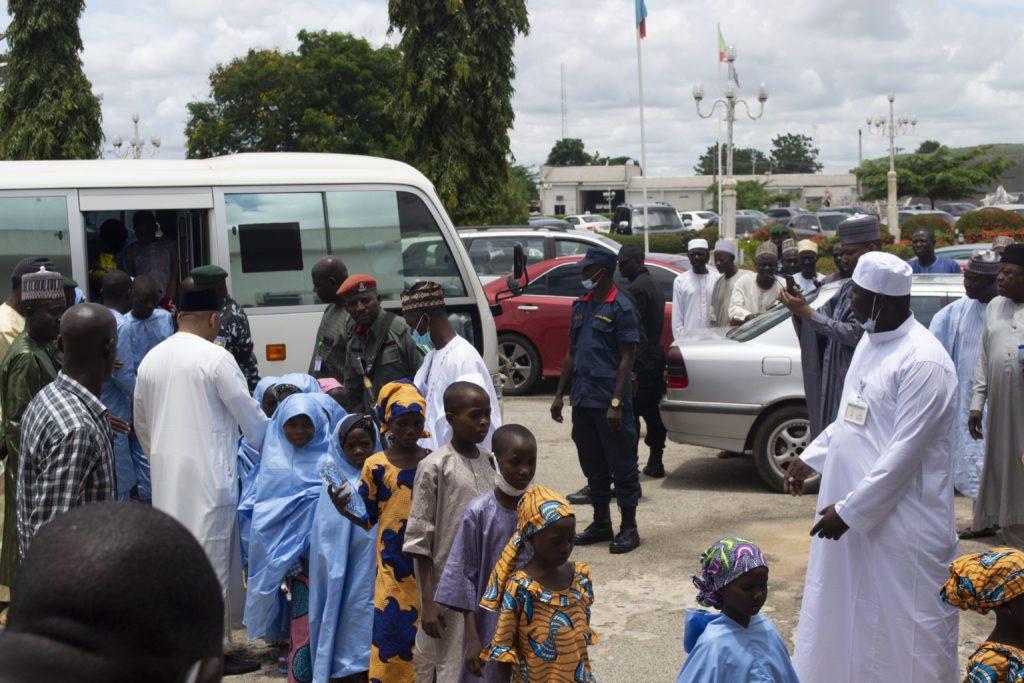 Νιγηρία: Ένα εκατομμύριο παιδιά θα χάσουν το σχολείο λόγω μαζικών απαγωγών