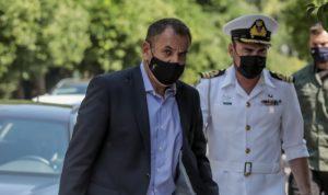 Στρατιωτική Δικαιοσύνη: Ανεμβολίαστους επέλεξε το ΚΥΣΕΑ για την ηγεσία