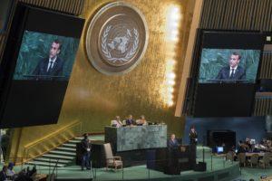 Τι θα συζητηθεί στην Γενική Συνέλευση του ΟΗΕ – Η ατζέντα της Ελλάδας