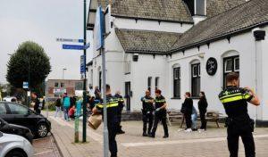 Ολλανδία: Νέα επίθεση με μαχαίρι – τρεις τραυματίες