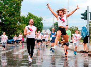Olympic Day Run Greece 2021: Στέλνει μήνυμα παγκόσμιας αλληλεγγύης