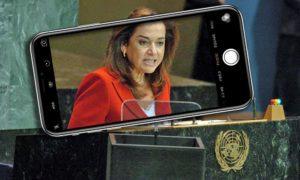 Ποιος Κυριάκος; Να σας πω λίγο για το «καραβάνι» της Ντόρας στον ΟΗΕ, το 2006;