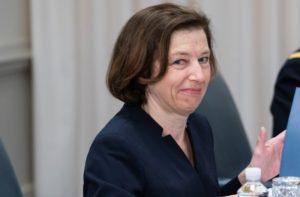 Ακυρώθηκε η συνάντηση των υπουργών Άμυνας Γαλλίας – Βρετανίας