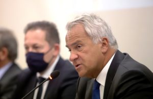 Κυβερνητική Τροπολογία: Δυνατότητα απευθείας αναθέσεων από Περιφερειάρχες έως 5,225 εκατ. ευρώ για αντιπλημμυρικά έργα