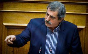 Πολάκης για ιδιωτικοποίηση της ΔΕΗ: Η τρομερή χυδαιότητα της κυβέρνησης Μητσοτάκη