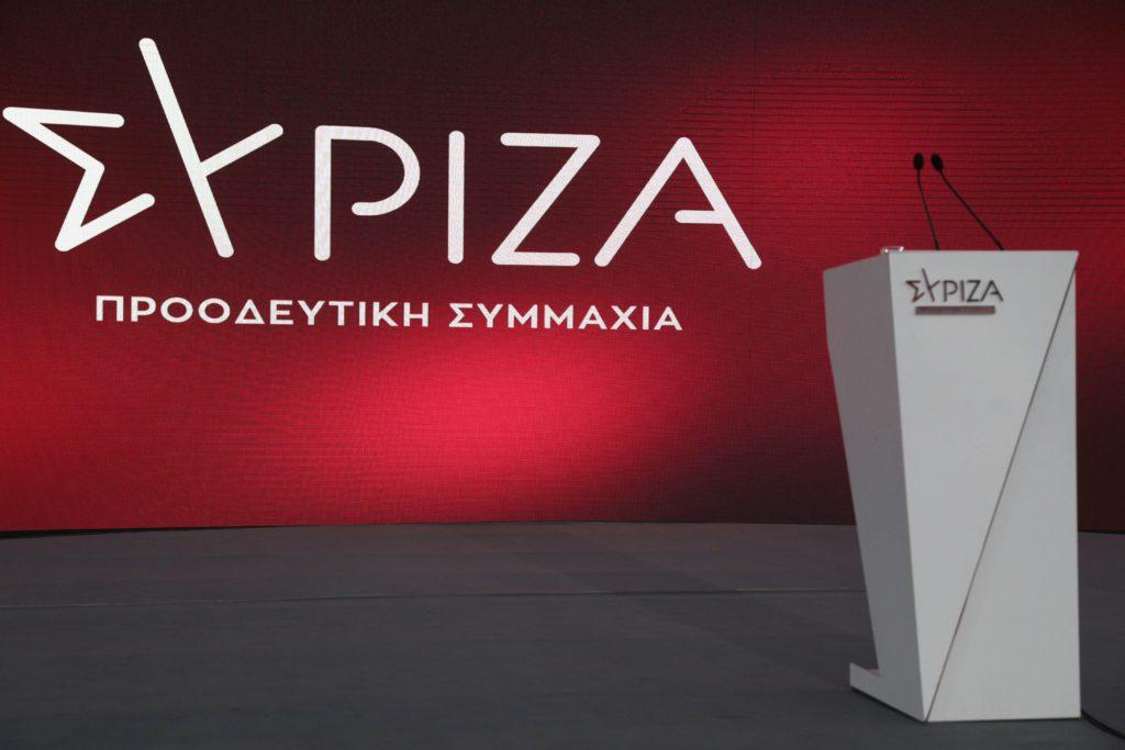 ΣΥΡΙΖΑ: Η ραγδαία φθορά Μητσοτάκη, η οργή των νέων και οι λογαριασμοί δεν ανακόπτονται με data