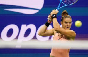 Τένις: Τελικός για τη Σάκκαρη στην Όστραβα