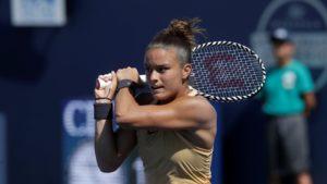 Τένις: Στο top -10 η Σάκκαρη