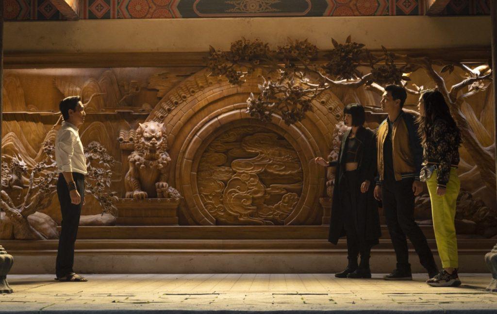 Ανάσα στο αμερικανικό box office από το νέο ήρωα της Marvel