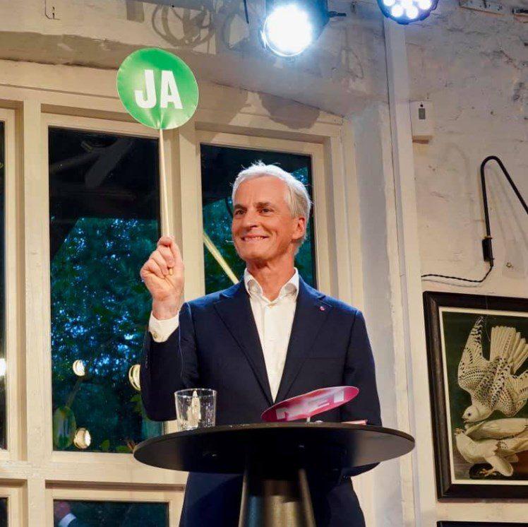 Νορβηγία: Οι κεντροαριστεροί κερδίζουν τις βουλευτικές εκλογές