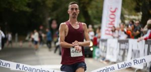 Ioannina Lake Run 2021: Σταμούλης και Πριβιλέτζιο υπερασπίστηκαν τον τίτλο τους
