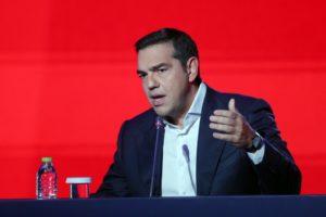 ΣΥΡΙΖΑ: Στο επίκεντρο η μεσαία τάξη