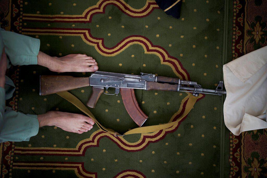 Αφγανιστάν: Οι Ταλιμπάν εκτέλεσαν τον αδελφό του πρώην αντιπροέδρου Σάλεχ