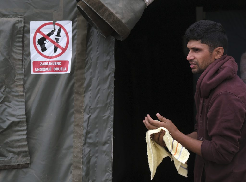 Σχοινάς για Αφγανιστάν: Μπορεί να γίνει καταλύτης μιας κοινής μεταναστευτικής πολιτικής στην EE