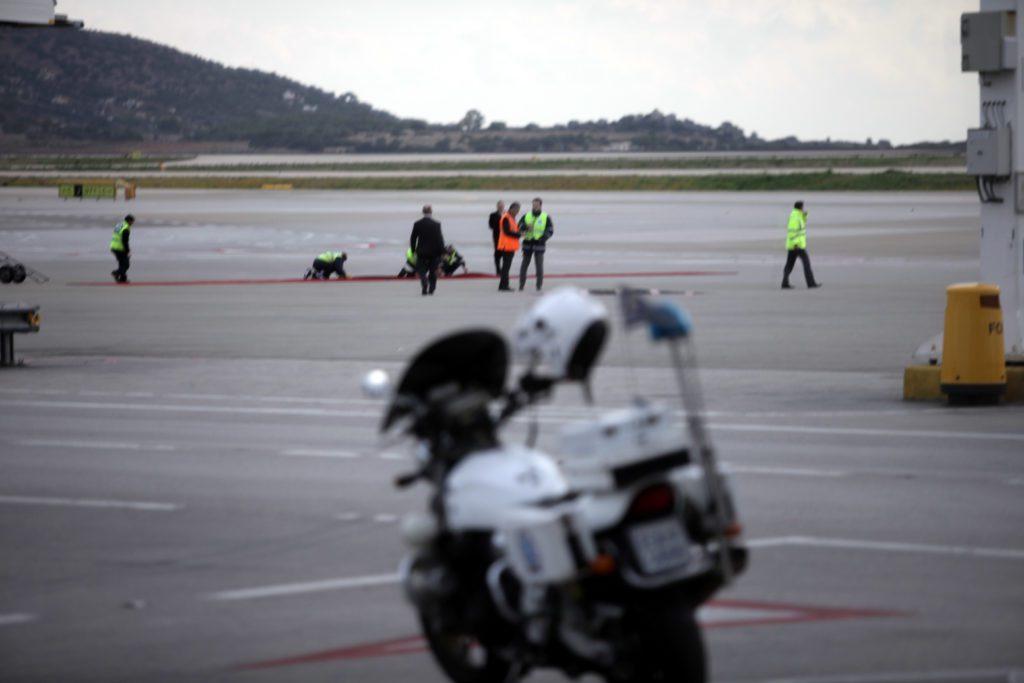 «Ελ. Βενιζέλος»: Αίσιο τέλος και ασφαλής προσγείωση για αεροσκάφος της Delta Airlines