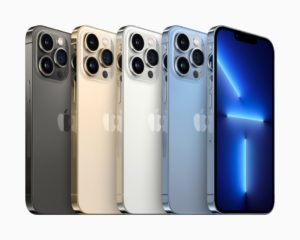 Apple: Νέα γενιά κινητών, tablets και smartwatches
