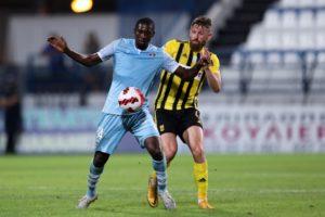 Super League: Μεγάλη νίκη του Ιωνικού επί του Αρη (1-0)