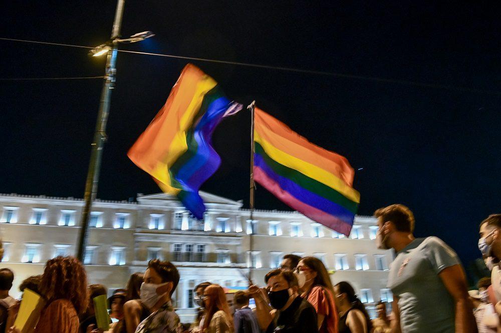 Athens Pride: Πολύχρωμη γιορτή διεκδίκησης και υπερηφάνειας (Video)
