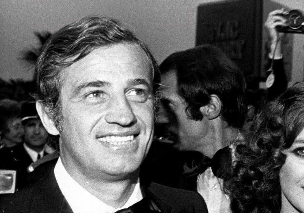 Ζαν Πολ Μπελμοντό: Πέθανε ο Σταρ των ειδικών αποστολών - Documento