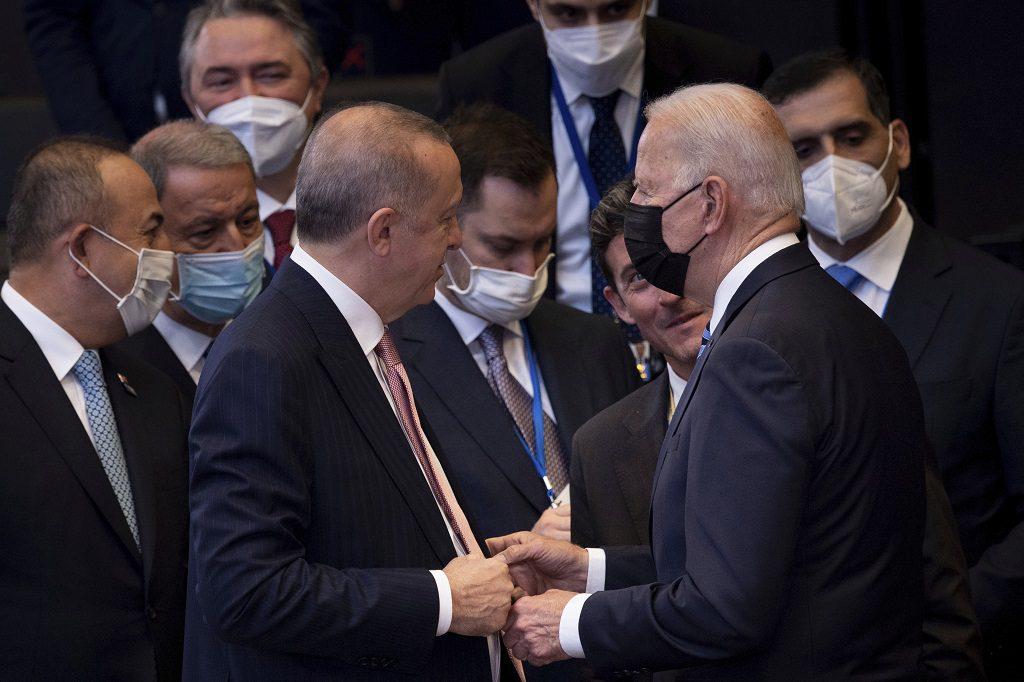 Προειδοποιήσεις ΗΠΑ σε Τουρκία για νέα αγορά S-400