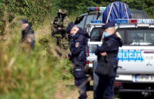 Νεκροί τέσσερις μετανάστες στα σύνορα Πολωνίας-Λευκορωσίας