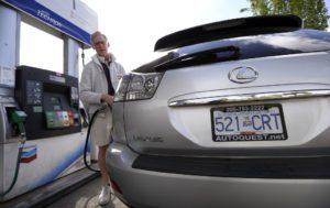 Βρετανία: Κλειστά πρατήρια καυσίμων λόγω έλλειψης οδηγών βαρέων οχημάτων