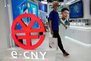 Η Κίνα «τσάκισε» τα κρυπτονομίσματα