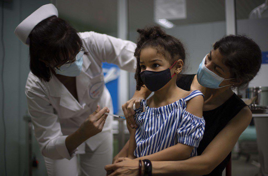 Η Κούβα θα ζητήσει έγκριση των εμβολίων της από τον ΠΟΥ