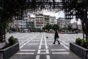 Κορονοϊός: Eπτά περιοχές της Βόρειας Ελλάδας με δείκτης θετικότητας πάνω από 1%