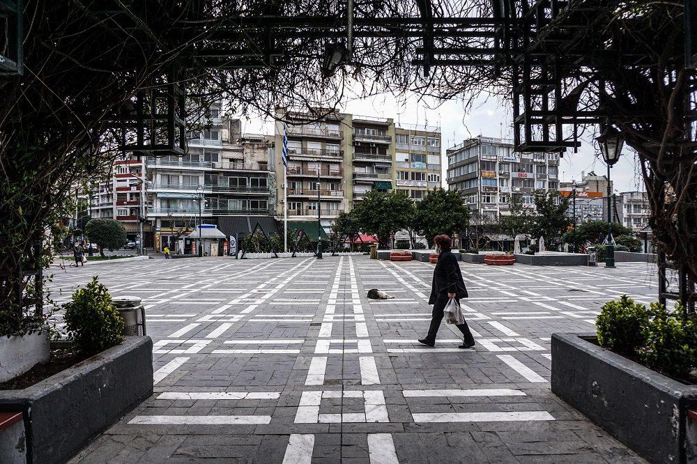 Κορονοϊός: Eπτά περιοχές της Βόρειας Ελλάδας με δείκτη θετικότητας πάνω από 1%