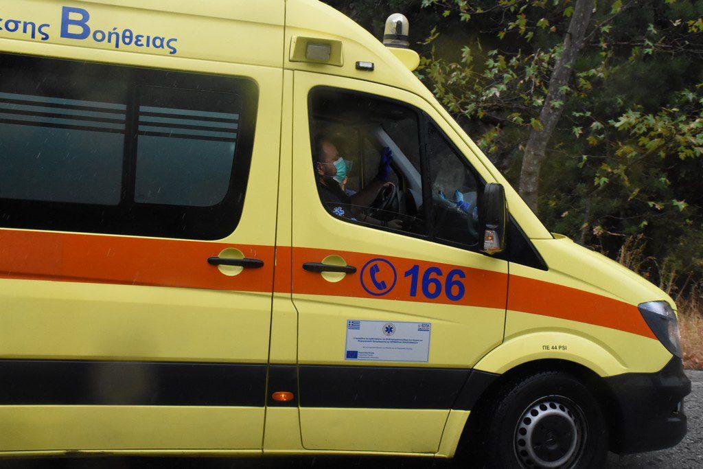 Κρήτη: Τρόμος για 18χρονη – Δέχθηκε επίθεση με καυστικό υγρό