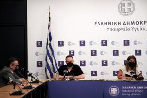 Κορονοϊός: Προβληματίζει έντονα η Βόρεια Ελλάδα – Σημαντική αύξηση σε κρούσματα