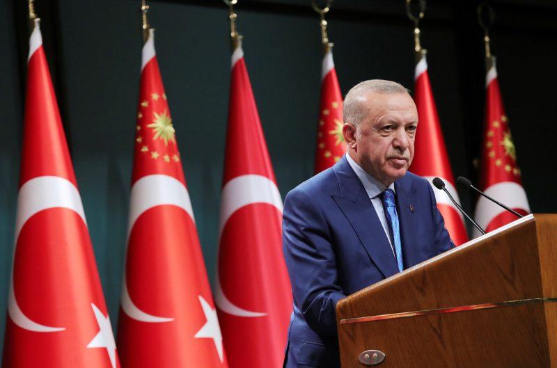 Ερντογάν: Θα αγοράσουμε και δεύτερη παρτίδα πυραύλων S-400