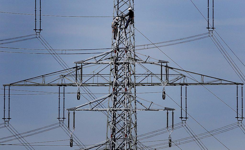 H Ευρώπη αντιμέτωπη με υψηλές τιμές ενέργειας