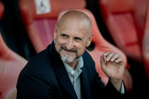 Super League: Νέος προπονητής του Απόλλωνα ο Φέστα