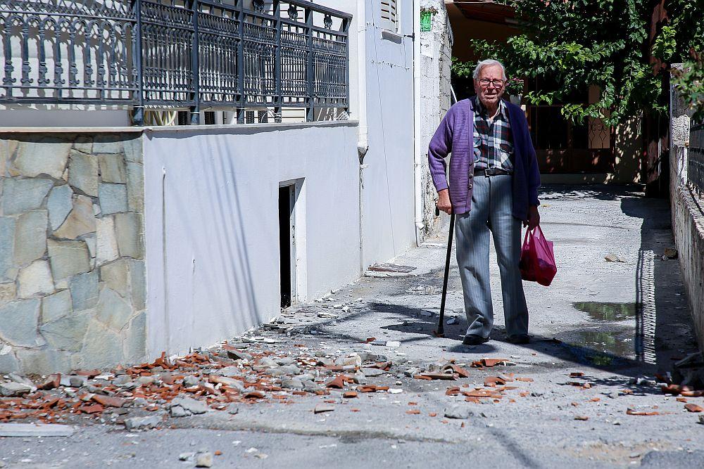 Κόντρα των σεισμολόγων για τη Θήβα – Παπαδόπουλος: Εκτίμηση 20 ειδικών για μεγάλο σεισμό – Τσελέντης: Να παρέμβει εισαγγελέας