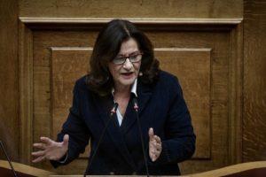 ΣΥΡΙΖΑ: Η κυβέρνηση κάνει το μαύρο άσπρο στο νομοσχέδιο του υπ. Εργασίας