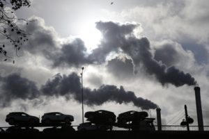 Η Γαλλία ζητά αναθεώρηση της αγοράς ηλεκτρικής ενέργειας στην ΕΕ