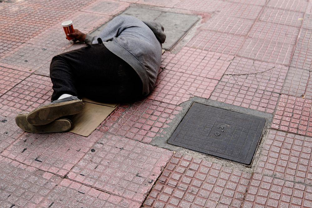 Η σκληρή πραγματικότητα κόντρα στην εικονική… υπερκομψότητα της κυβέρνησης Μητσοτάκη (Photos)