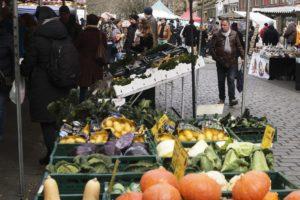 Γερμανία: Τα φρούτα και τα λαχανικά είδη πολυτελείας για τους φτωχούς