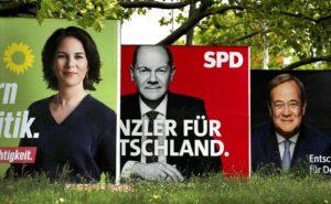 Γερμανία: Το 66% πιστεύει ότι τις εκλογές θα κερδίσουν οι Σοσιαλδημοκράτες